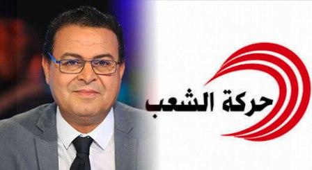 Tunisie – Coordination entre le mouvement du peuple et ces partis pour le choix du candidat à La Kasbah