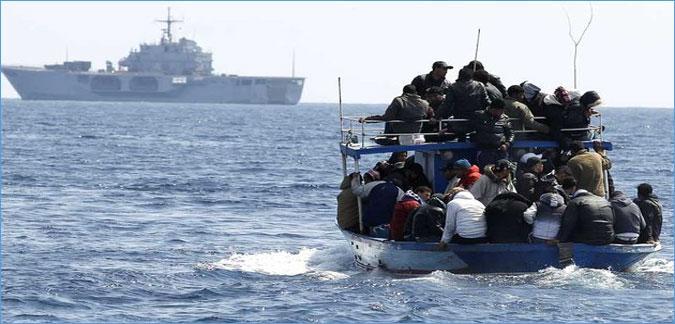 Tunisie: Arrestation de 156 individus lors de six opérations de migration clandestine à Sfax