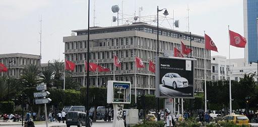 Tunisie – Hichem Mechichi reste au ministère de l'Intérieur