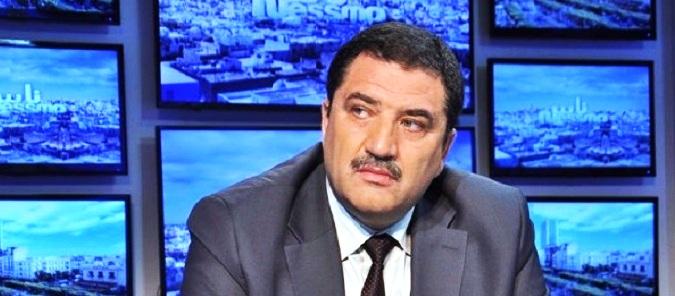 Tunisie – Publication de la décision de limogeage d'Elyes Mnakbi sur le JORT
