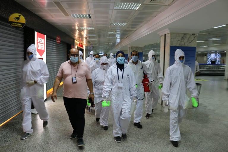 Tunisie: Trois agents de Tunisair infectés au Coronavirus