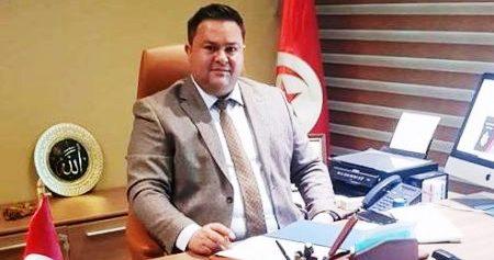 Tunisie – Oussama Ben Salem montre qu'il a l'esprit de solidarité et qu'il mérite d'intégrer l'équipe gouvernementale