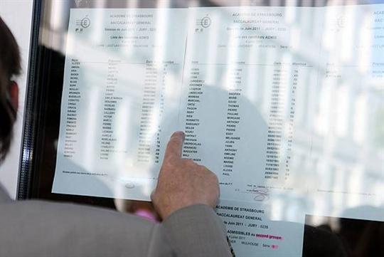 Tunisie: Proclamation de l'admission au bac de deux candidats après avoir été désignés pour la session de contrôle