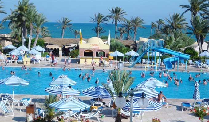 Tunisie: Réouverture de 40 hôtels à Sousse accueillant 3.000 touristes