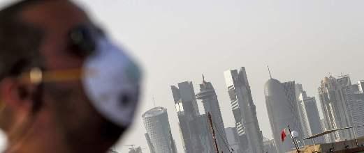 Covid: Le Qatar dépasse la barre des 100 mille atteintes