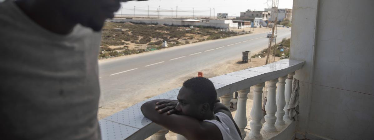 Tunisie: Vers la création d'un centre d'hébergement pour migrants clandestins infectés au Covid-19
