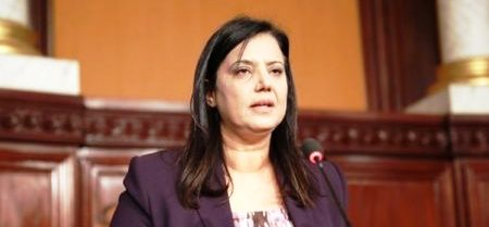 Dernière minute: Samira Chaouachi empêche Fayçal Tebbini de prendre la parole lors de la session plénière
