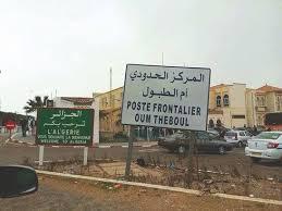 Tunisie : 350 personnes autorisées à entrer sur le territoire tunisien à travers le poste-frontalier algérien de Oum Teboul
