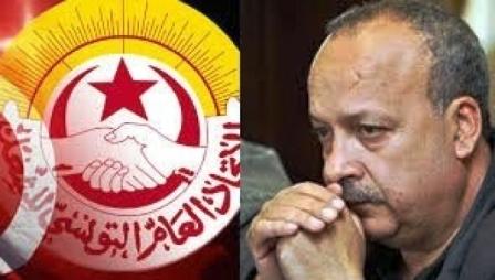 Tunisie – L'UGTT craint les répercussions de la crise politiques sur le climat social
