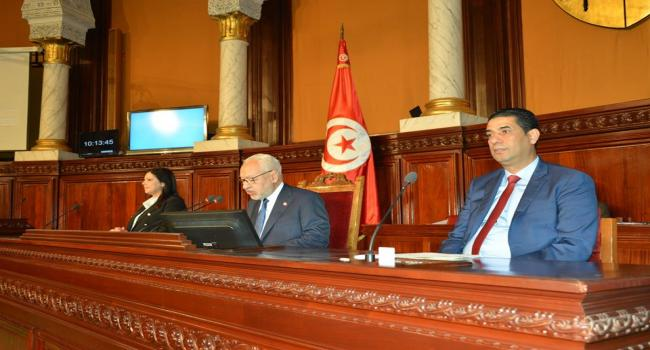 Tunisie: Rached Ghannouchi dévoile la composition de la commission d'enquête sur le conflit d'intérêts