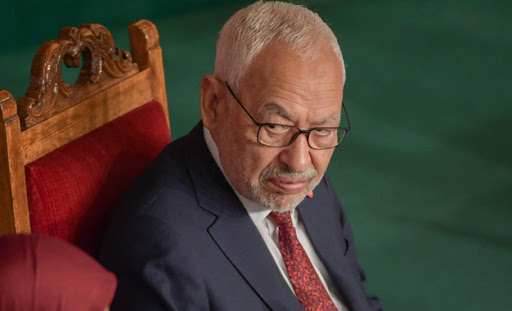 Tunisie : Le bureau du Parlement examine la motion de retrait de confiance à Ghannouchi