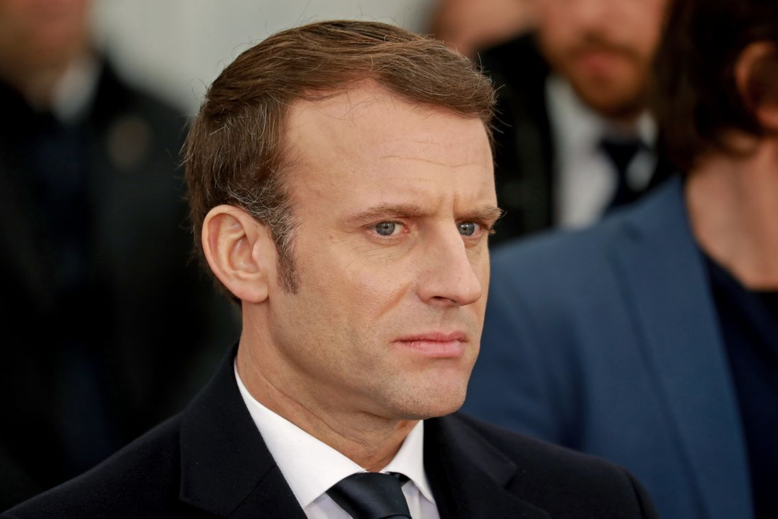 France: Pour Emmanuel Macron, la Turquie «n'est plus un partenaire»