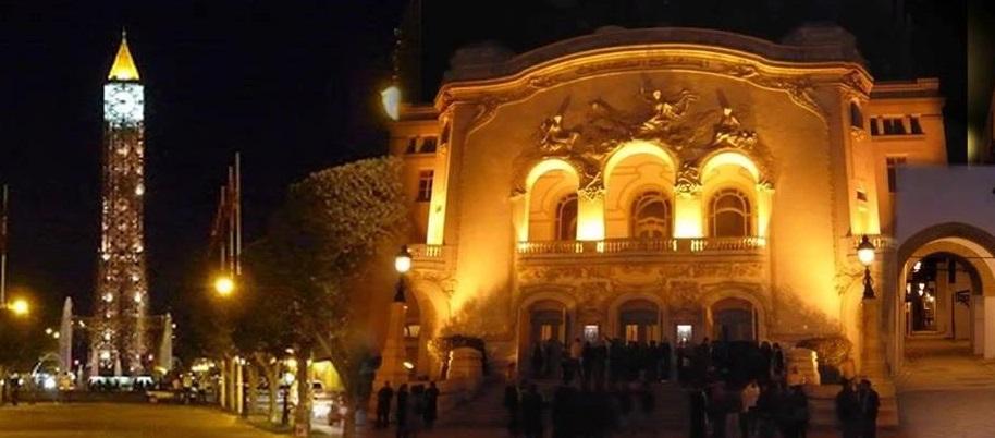 Tunisie : La municipalité de Tunis rappelle l'importance d'appliquer les mesures sanitaires lors du concert prévu pour ce soir