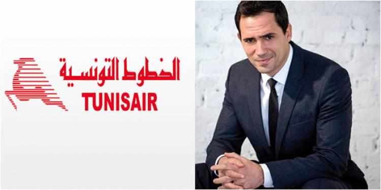 Tunisie: Dhafer El Abidine appelle à la réforme de Tunisair