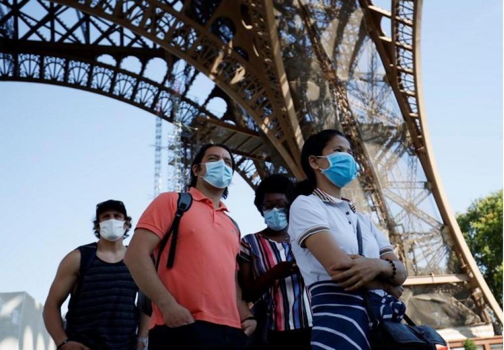 France: le gouvernement exclut la possibilité d'un reconfinement général