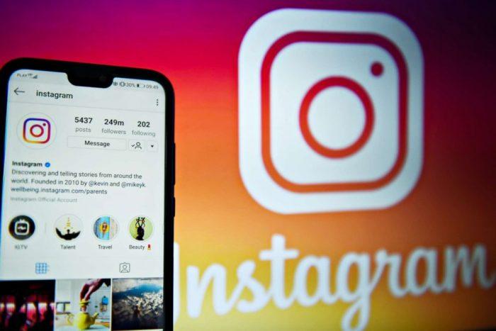 Instagram met en place une nouvelle fonctionnalité