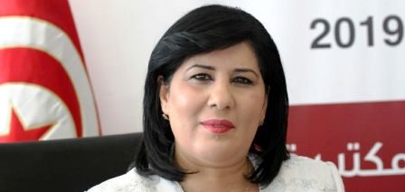 Tunisie : Abir Moussi émet des réserves sur la liste des ministres proposés