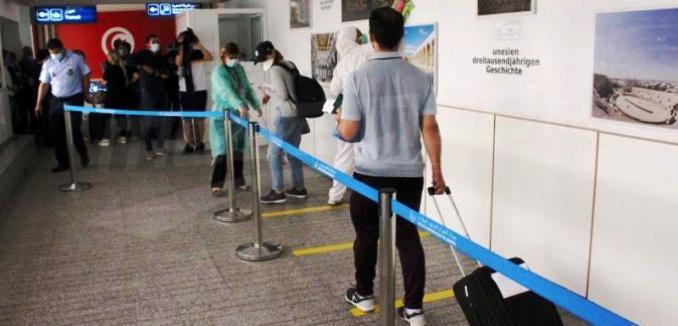 Les tchèques et les polonais dispensés de tests PCR pour entrer en Tunisie