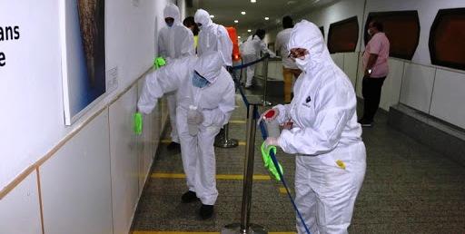 Tunisie – Covid: Une série de mesures prises pour lutter contre l'épidémie à l'aéroport de Tunis Carthage