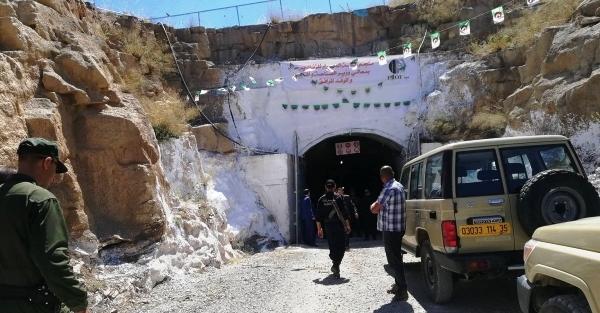 Algérie: Des morts et blessés dans l'explosion d'un mine de Zinc
