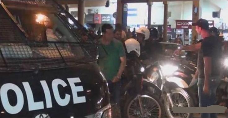 Tunisie: Vaste coup de filet lors d'une campagne de sécurité à Sousse