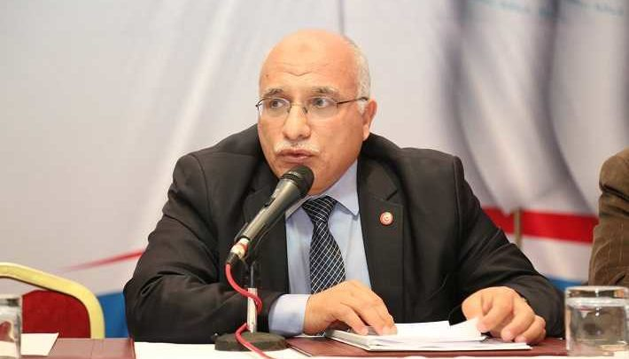 Tunisie: Ennahdha pour un gouvernement politique tenant compte des équilibres au Parlement, selon Abdelkrim Harouni