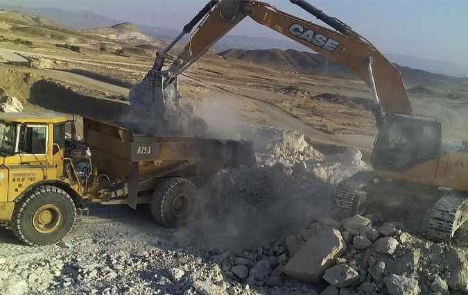 Tunisie: Reprise du transport du phosphate par train entre Gafsa et Sfax