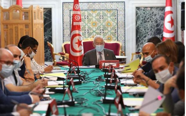 Tunisie : Ennahdha retire ses projets de motions
