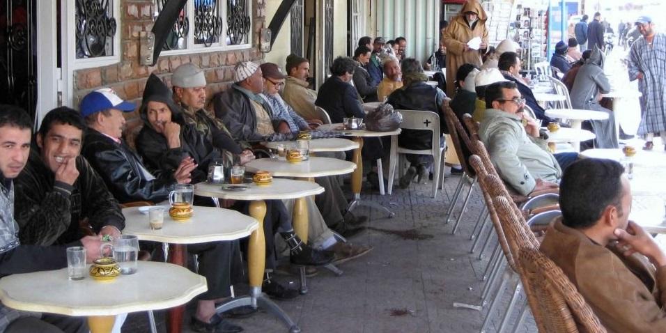 Coronavirus: Nouvelles mesures pour les cafés, les salons de thé et les restaurants