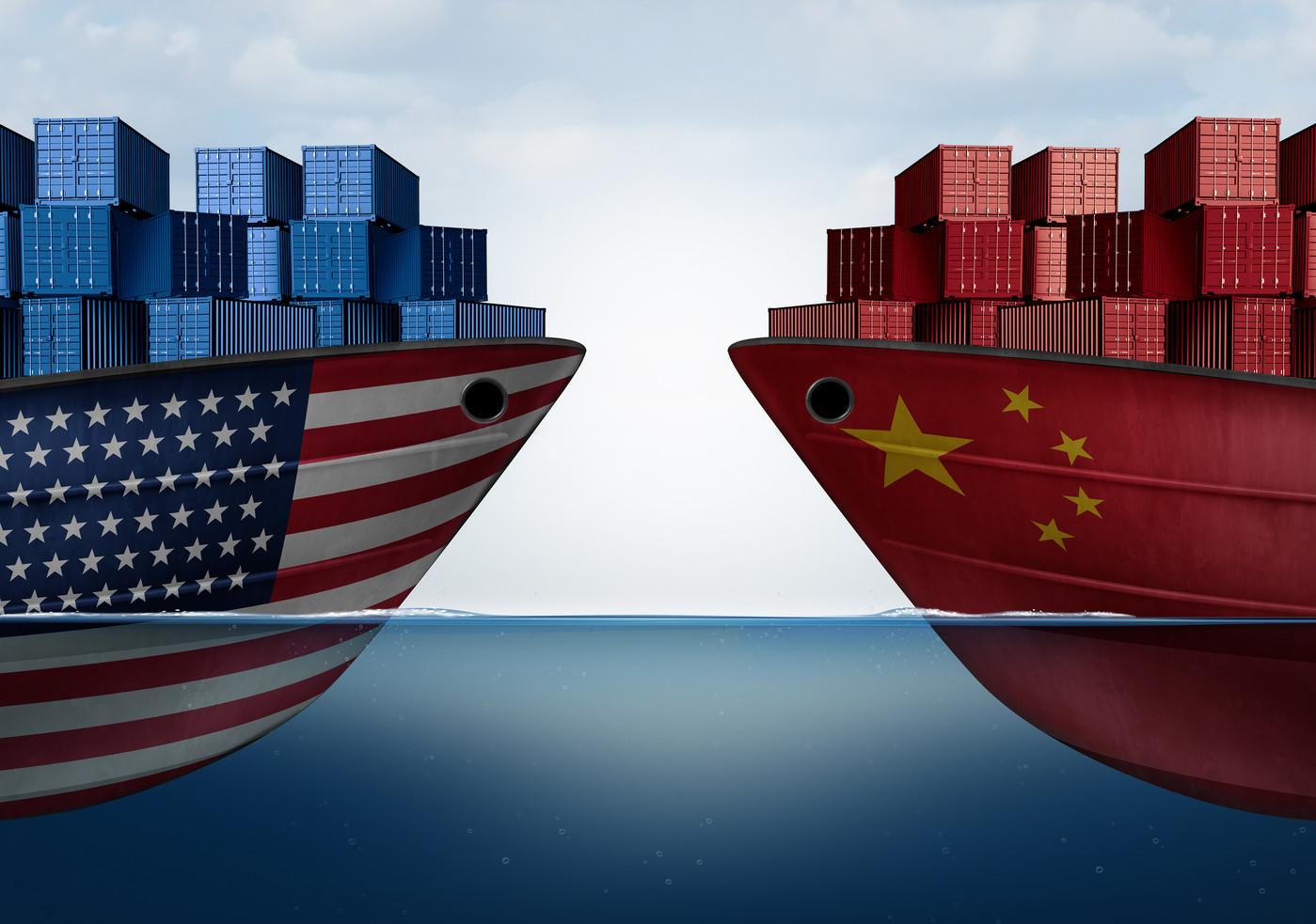 La Chine exhorte les Etats-Unis à cesser de semer la discorde en mer de Chine méridionale