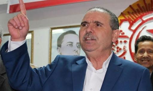 Tunisie: Noureddine Taboubi appelle les détracteurs d'un gouvernement de technocrates à s'en remettre au peuple