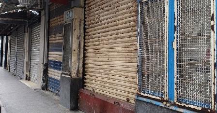 Tunisie – Covid: Fermeture de 24 commerces à Kairouan