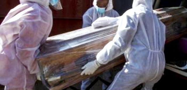 Covid: Décès de trois médecins et un infirmier en 24 heures en Algérie