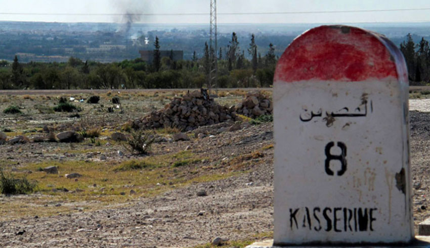Tunisie: Interdiction des marchés hebdomadaires et fermeture des bains maures à Kasserine