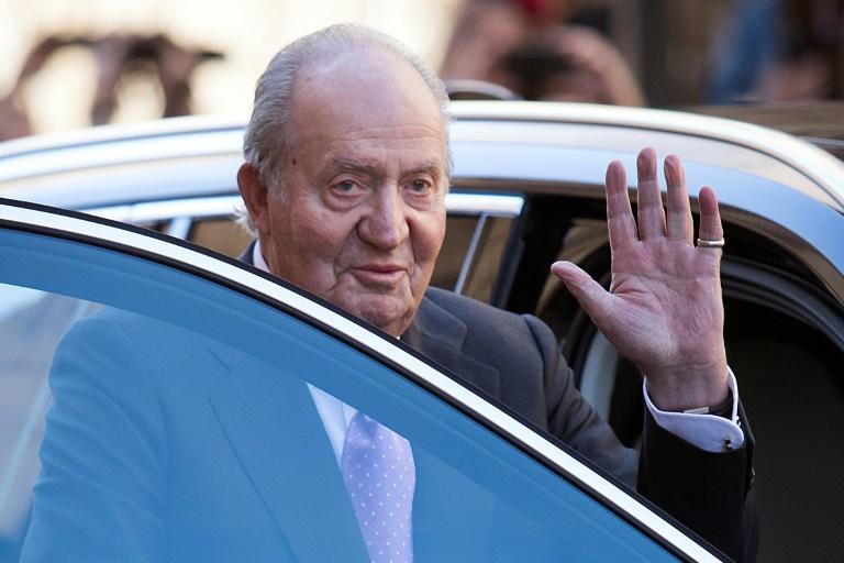 Espagne: Le roi Juan Carlos décide de s'exiler après des soupçons de corruption par la justice