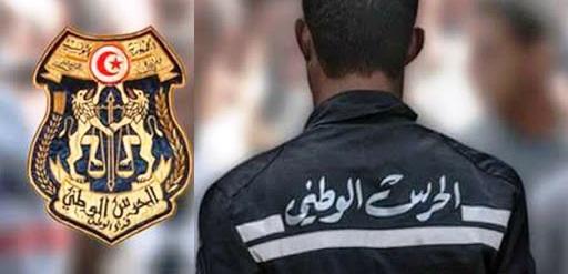 Tunisie – Kairouan: Un agent de la garde nationale poignardé à mort