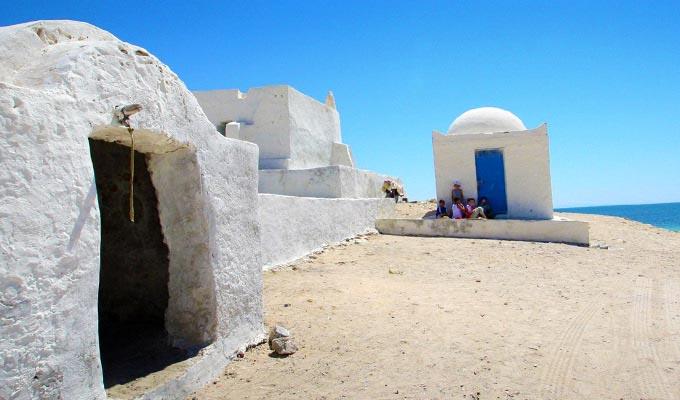 Tunisie : Nouvelles mesures sanitaires à Djerba