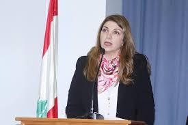 Liban : La ministre libanaise de la Justice démissionne