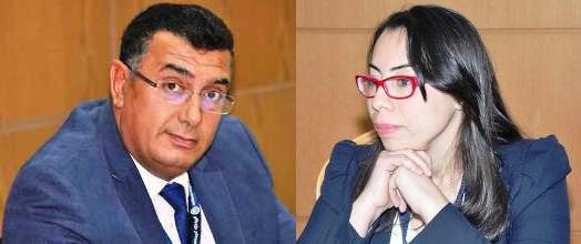 Tunisie – Vaste campagne orchestrée contre la cheffe du cabinet présidentiel Nadia Akacha