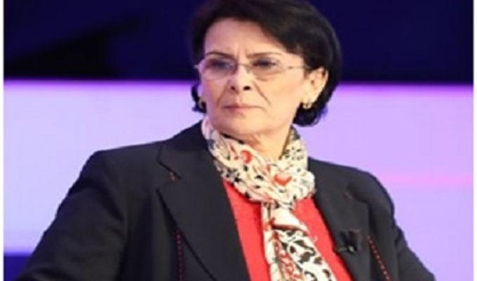 """[audio]Jalila Ben Khelil : 6 patients sont actuellement en soins intensifs à l'hôpital Abderrahman Mami et le nombre peut augmenter"""""""