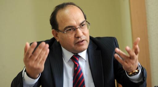 Tunisie: Chawki Tabib appelle Rached Ghannouchi à la rescousse pour arrêter son limogeage