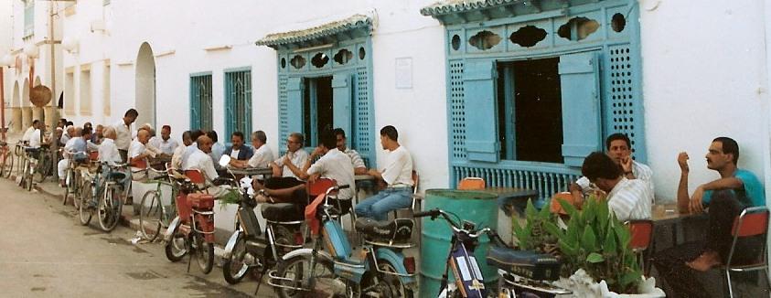Tunisie – Covid: La mairie de Kairouan prend des mesures concernant les cafés et salons de thé