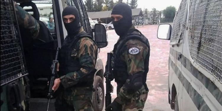Tunisie: Démantèlement d'une cellule takfiriste à Médenine planifiant de rejoindre des djihadistes à l'étranger