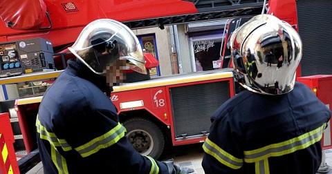 France: 13 personnes blessées par une voiture