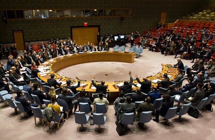 La Tunisie s'abstient de voter sur un projet américain de résolution prolongeant l'embargo contre l'Iran