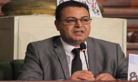 Tunisie: Le Mouvement du peuple et le Courant démocratique décident de poursuivre les consultations avec Hichem Mechichi