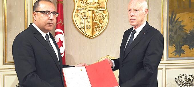 Tunisie – Finalement le gouvernement Mechichi ne sera pas aussi restreint qu'il le voulait