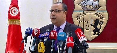 Tunisie : Programme des rencontres de Mechichi pour ce Jeudi
