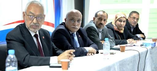Tunisie – Ennahdha divisée entre la logique du Cheikh et la logique tout court!