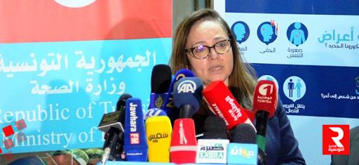 Tunisie: Nissaf ben Alaya :« la situation épidémique en Tunisie n'est pas si grave»